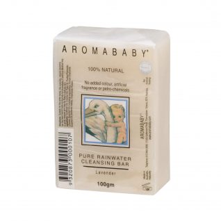 Aromababy cleansing bar